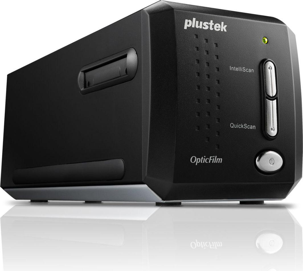 Skaner Plustek OpticFilm 8200I-SE (PLUS-OF-8200I-SE) 1