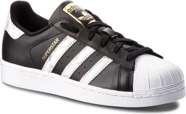 Adidas Buty męskie Superstar czarne r. 43 13 (D96800) ID produktu: 4631389