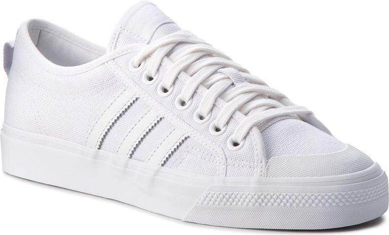 Adidas Buty damskie Nizza białe r. 37 13 (BZ0496) ID produktu: 4631406
