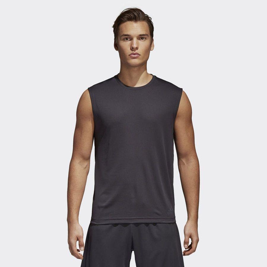 bc3f0db7b86b57 Adidas Koszulka męska Climachill SL czarna r. XL (CE4043) w Sklep-presto.pl