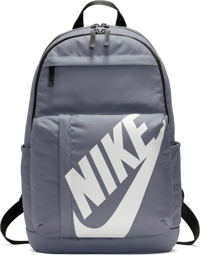 35e68c2d60d3c Nike Plecak Nike BA5381 446 Elemental Backpack BA5381 446 szary w  Ubieramy.pl