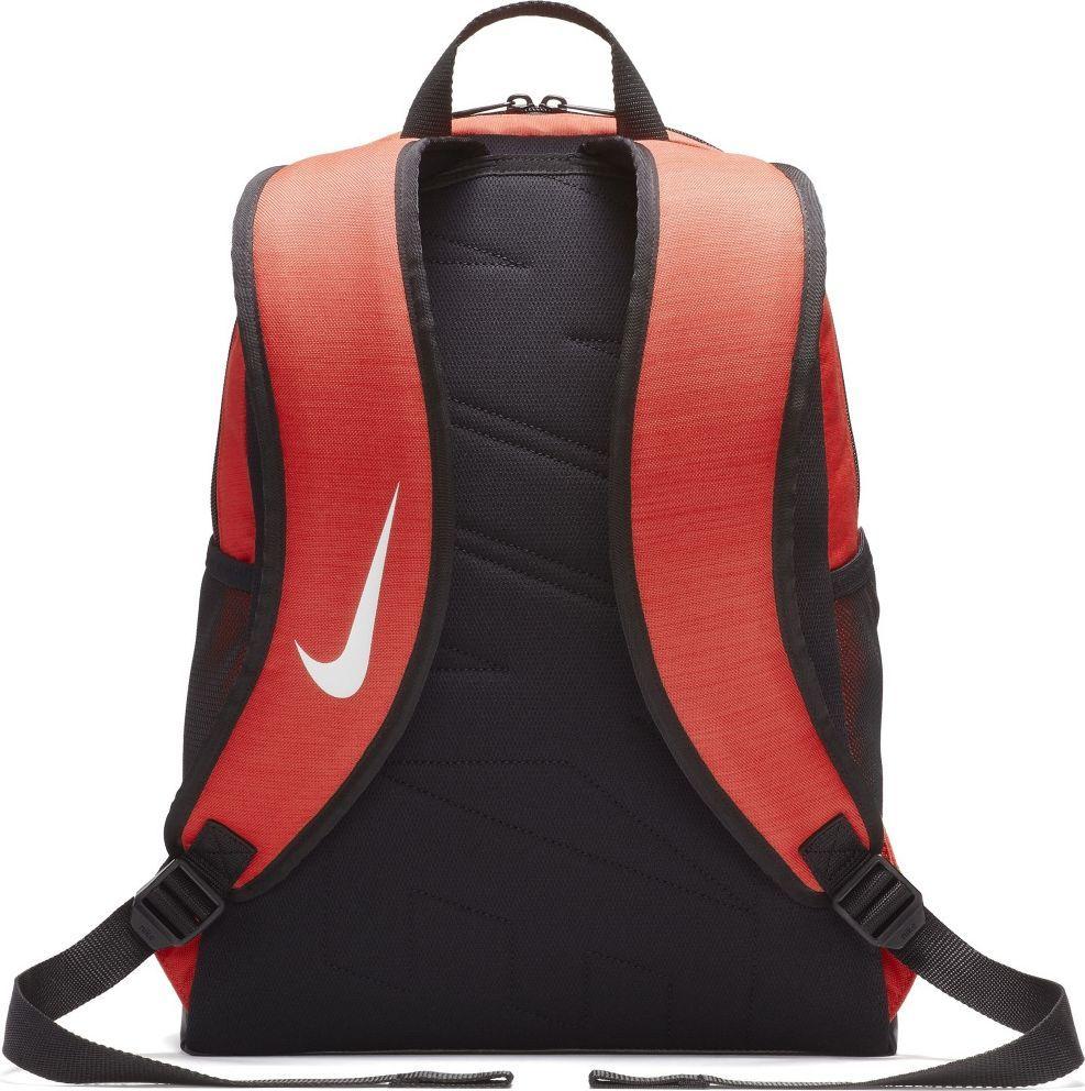 4c1b4ad3b4427 Nike Plecak Nike Brasilia Backpack czerwony (BA5473 657) w Sklep-presto.pl