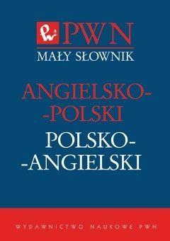Mały słownik angielsko-polski polsko-angielski 1