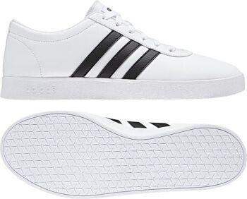 Adidas Buty męskie Easy Vulc 2.0 białe r. 45 13 (B43666) ID produktu: 4637233