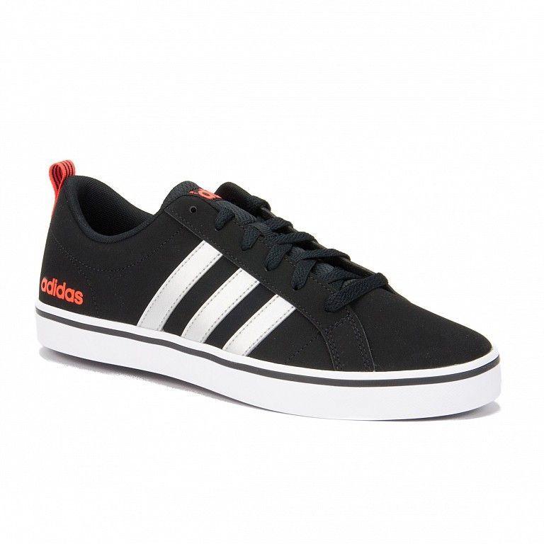 Adidas Buty męskie VS Pace czarne r. 40 23 (B44871) ID produktu: 4637280