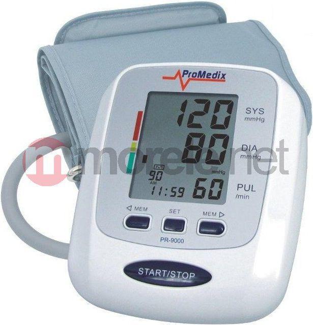 Ciśnieniomierz ProMedix pr-9000 1