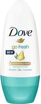 Dove  DOVE_Go Fresh Anti-Perspirant dezodorant w kulce Pear & Aloe Vera 50ml 1