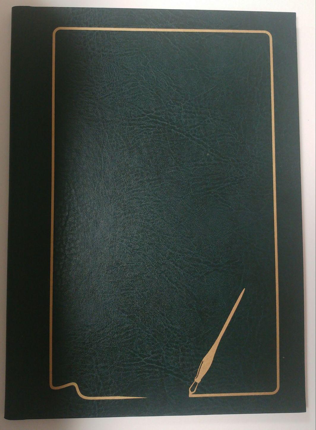 Warta Teczka do podpisu 10k (920-011) 1
