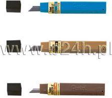 Pentel Wkłady do ołówków (grafity) 0,9 HB 1