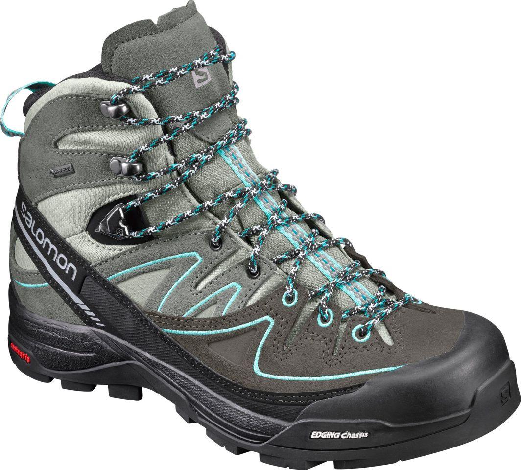 Buty Trekkingowe Salomon Online , X ALP MID LTR GTX W
