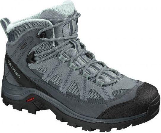 Salomon buty trekkingowe damskie Authentic Ltr Goretex 404644