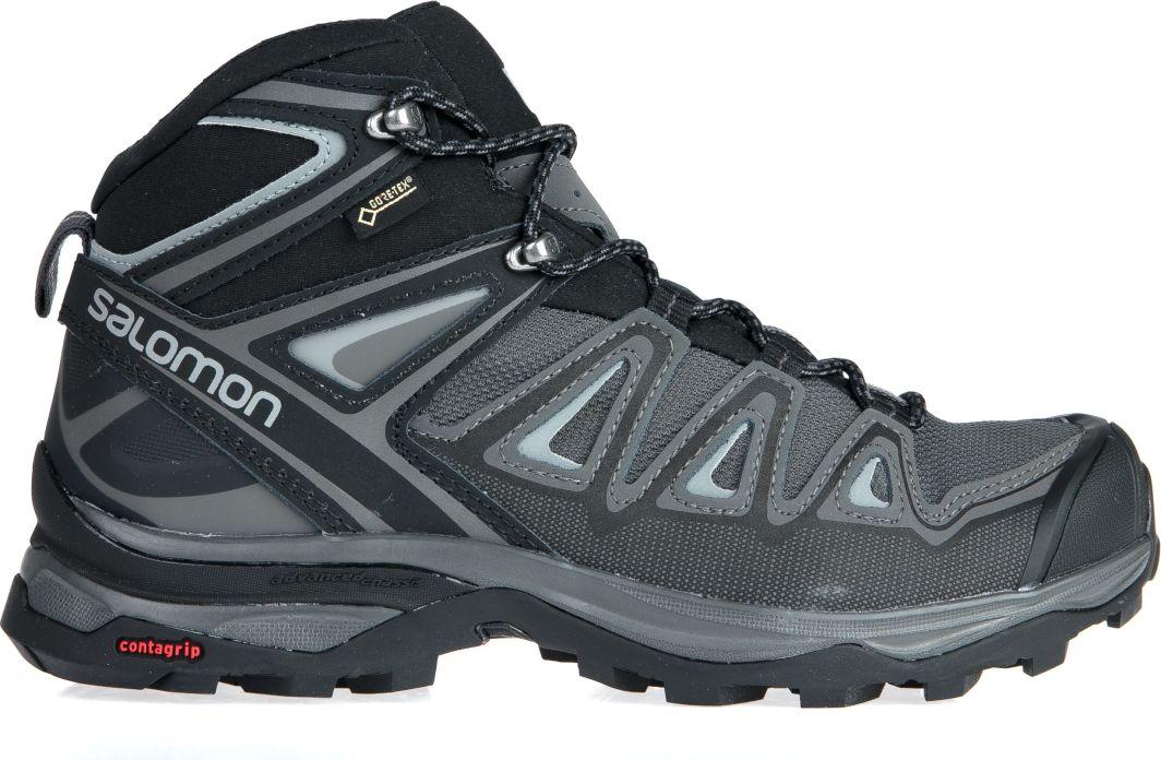 Buty damskie Salomon X Ultra Mid 2 GTX rozm.40 założone