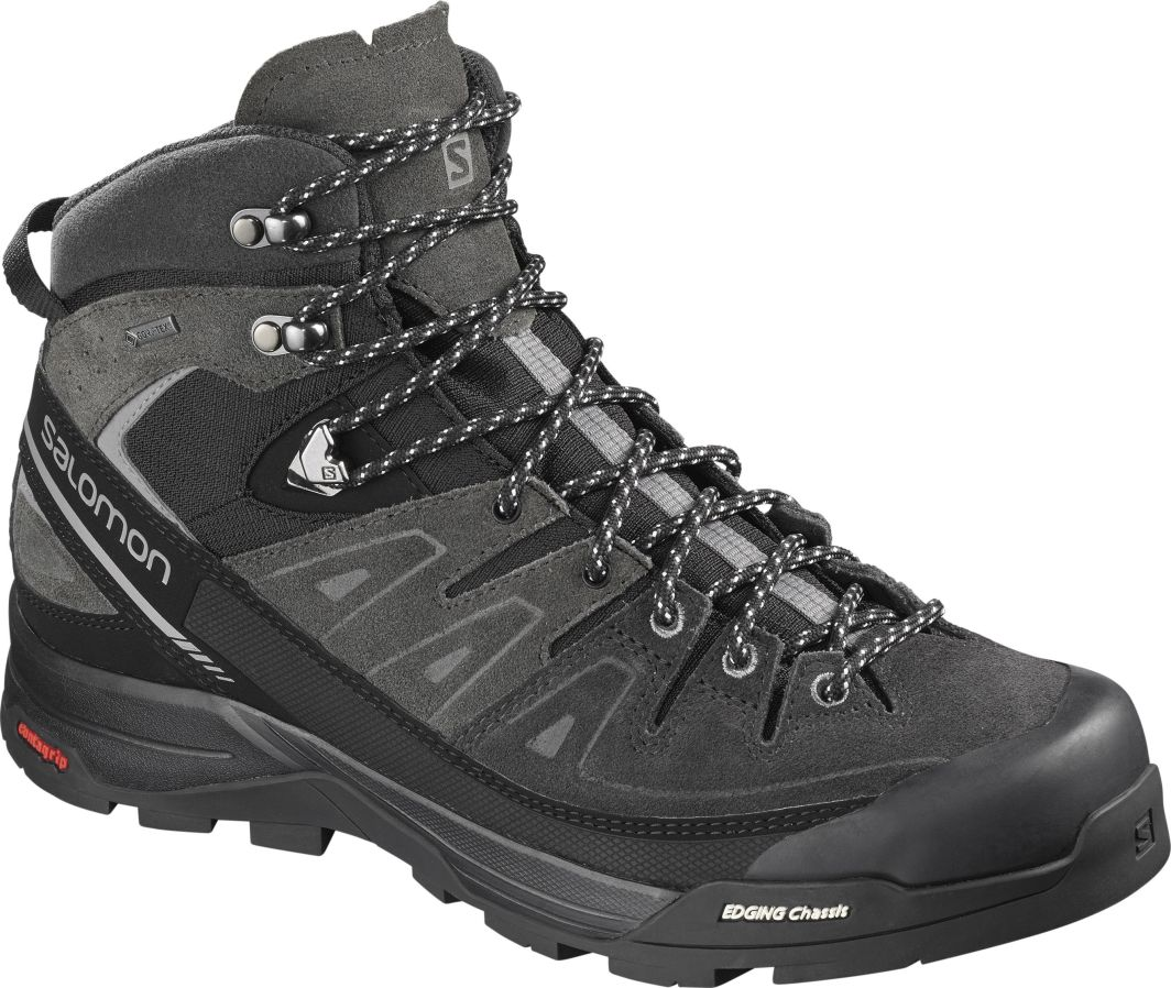 Nike Buty dziecięce Air Force 1 Lv8 1 Gs czerwone r. 36 (AV0743 600)