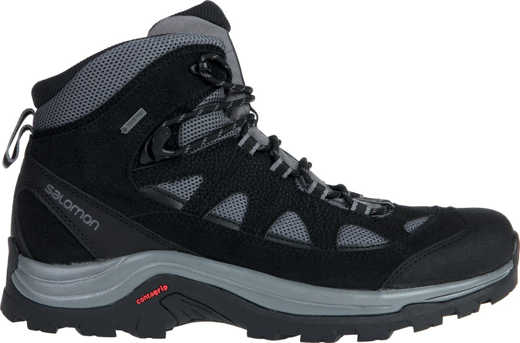 Salomon Authentic LTR GTX buty trekkingowe 44