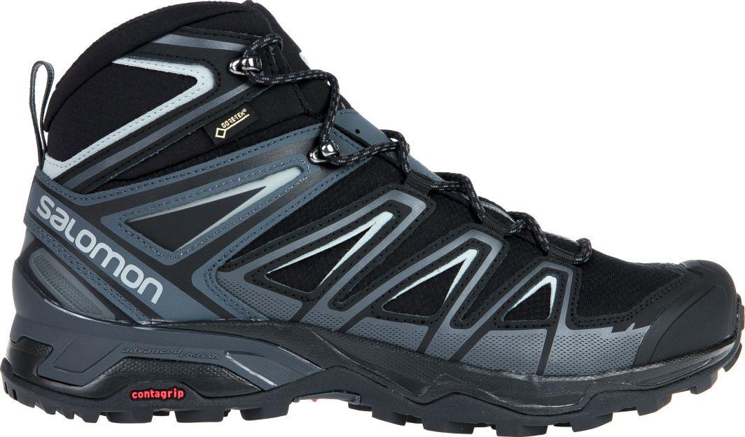 Buty Trekkingowe Salomon Outlet X ULTRA 3 GTX® Męskie