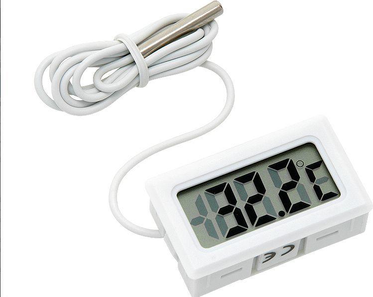 Stacja pogodowa Blow Termometr panelowy B LCD od -50 do 100C - 50-301 1