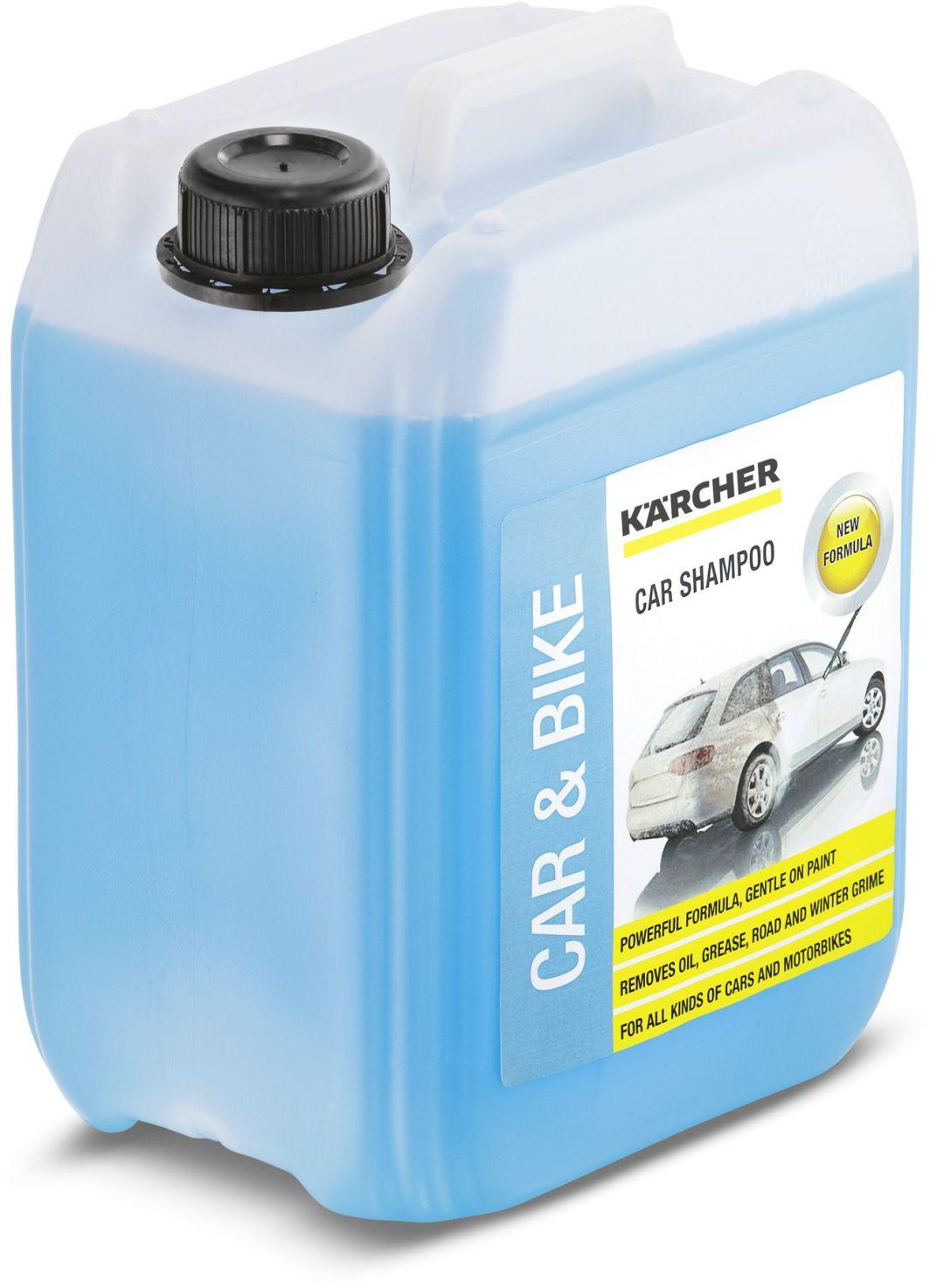 Karcher RM 565 Szampon samochodowy 5L (6.295-360.0) 1