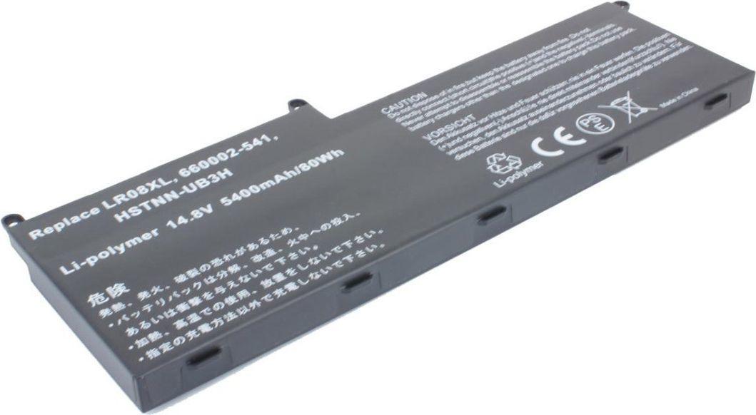 Bateria MicroBattery 14.8V 5.4Ah do HP Envy 1