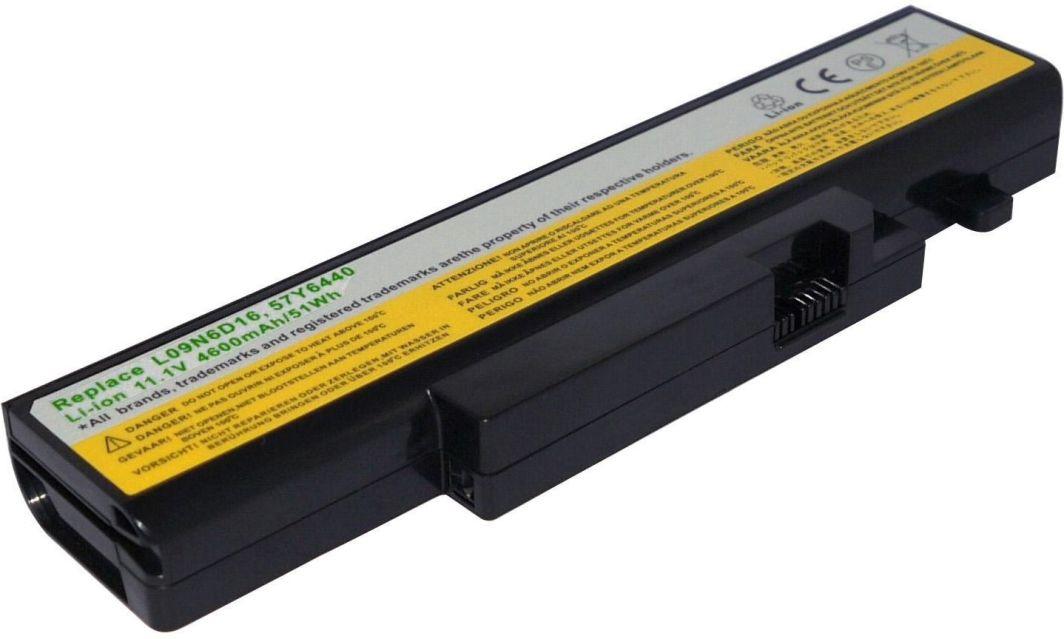 Bateria MicroBattery 11.1V 5.2Ah do Lenovo (121001034) 1