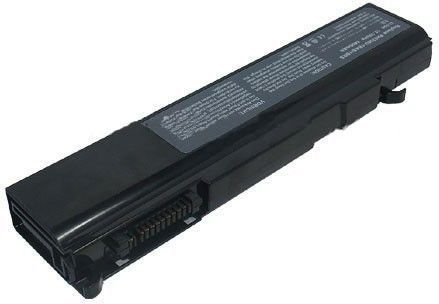 Bateria MicroBattery 10.8V 4.8Ah do Toshiba (Pabas066) 1
