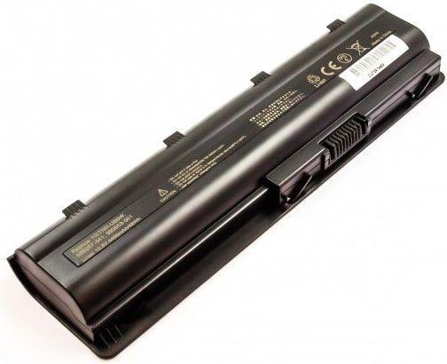 Bateria MicroBattery 10.8V, 4.4Ah do HP (Hstnn-Q62C) 1