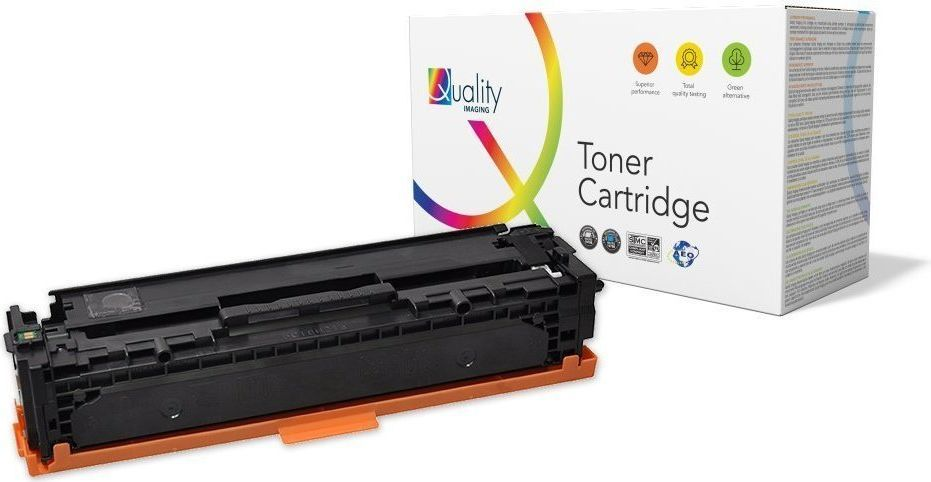 Quality Imaging Toner QI-CA1006B / 6272B002 (Black) 1