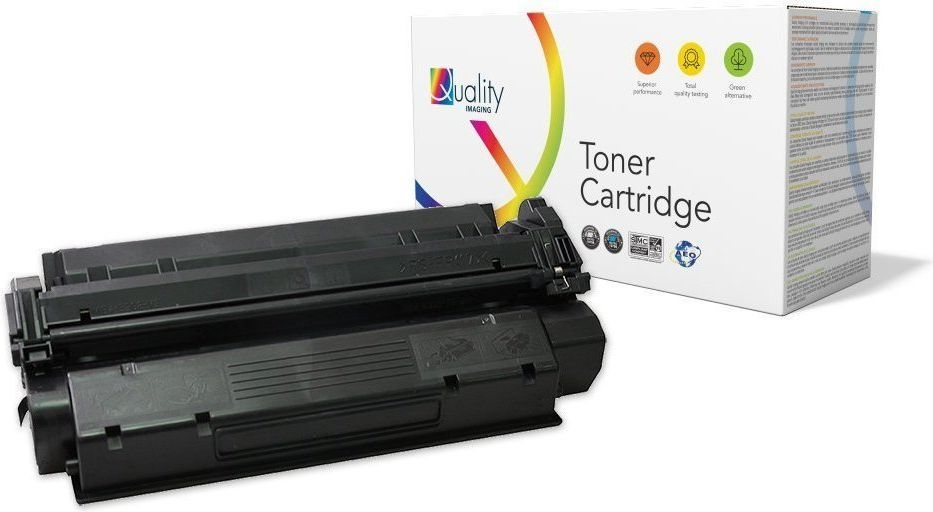 Quality Imaging Toner I-HP2018 / C7115X (Black) 1