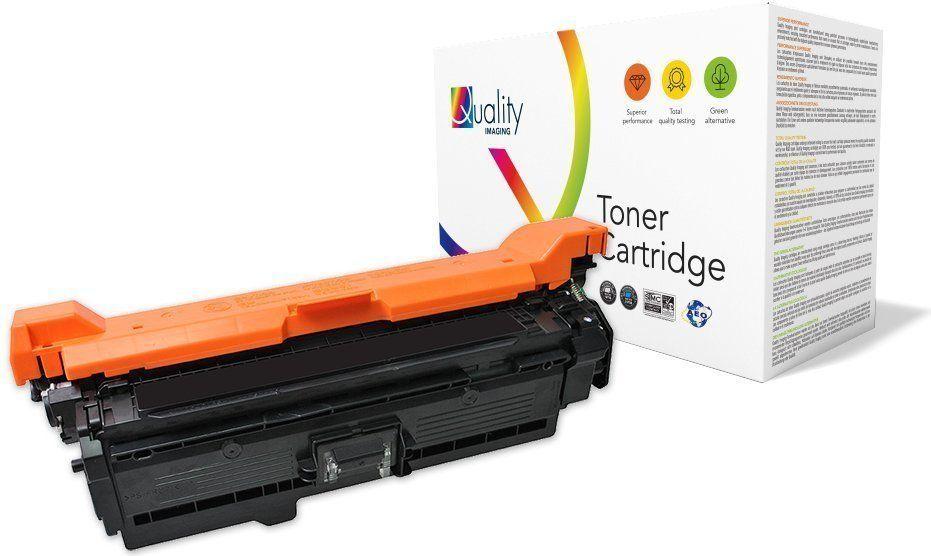 Quality Imaging Toner QI-HP1027ZB / CE400X (Black) 1