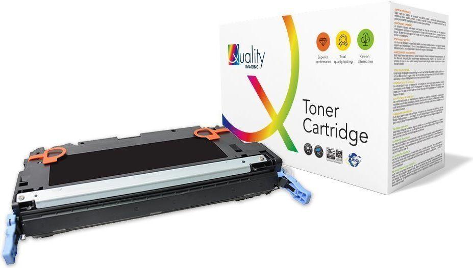 Quality Imaging Toner QI-HP1004B / Q7560A (Black) 1