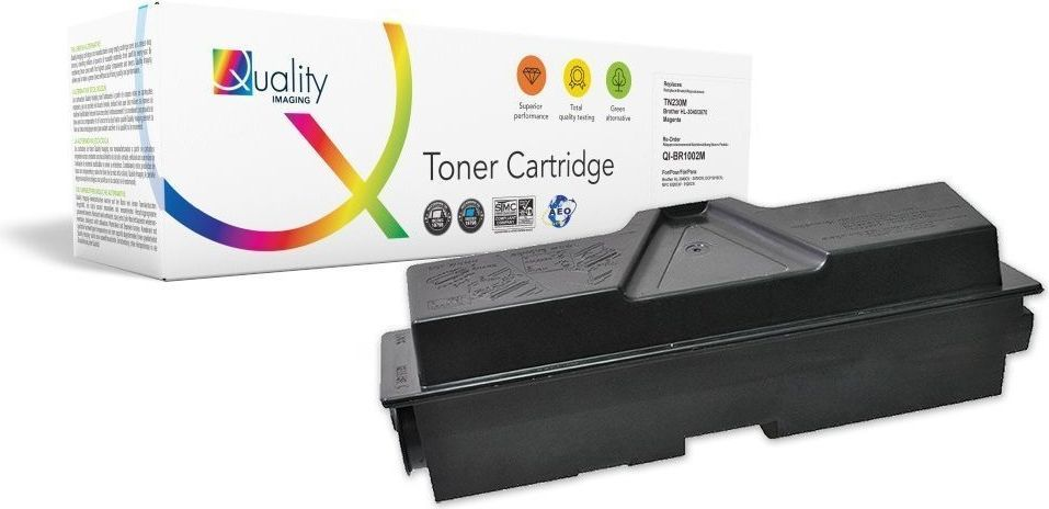 Quality Imaging Toner QI-KY2026 / TK-170 (Black) 1