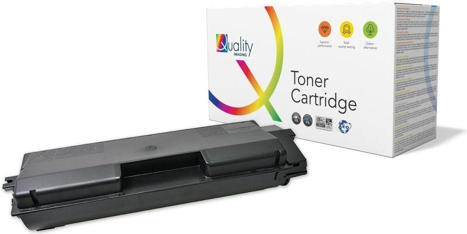 Quality Imaging Toner QI-KY1010-XXLB / TK-590K-XXL (Black) 1