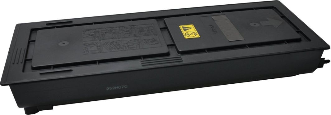 Quality Imaging Toner QI-KY2046 / TK-675 (Black) 1