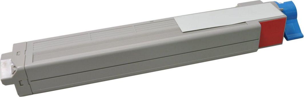 Quality Imaging Toner QI-OK1020ZM / 42918914 (Magenta) 1