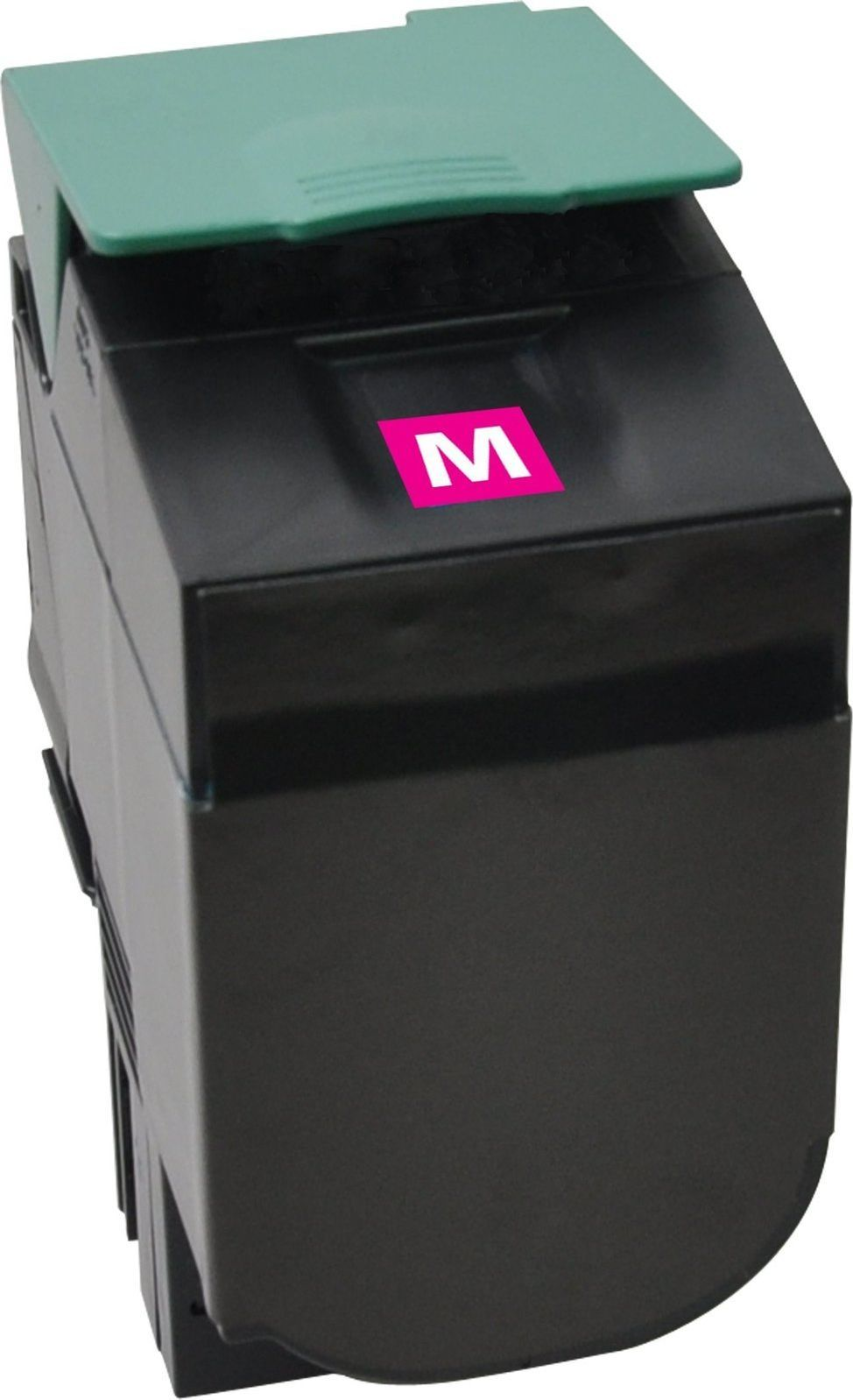 Quality Imaging Toner QI-LE1004ZM / C544X2MG (Magenta) 1
