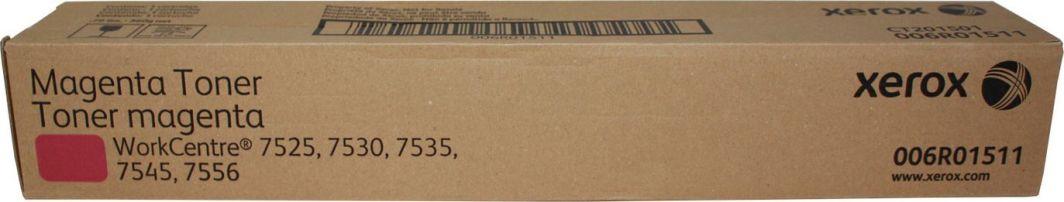 Xerox Toner 006R01511 (Magenta) 1