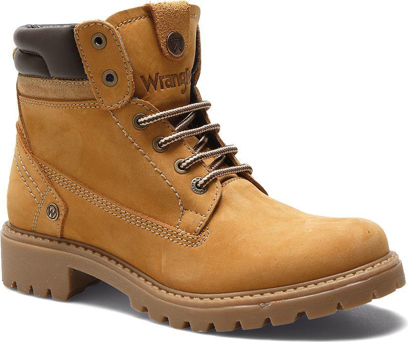 buty wlangler damskie