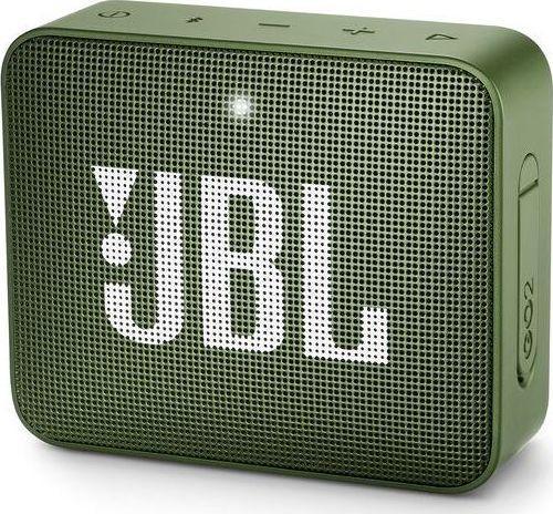 Głośnik JBL GO 2 zielony 1