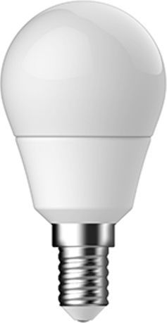 GE Lighting Żarówka LED 5,5W E14 LED5.5/P45/827/E14/220-240V/FR Start Deco Spherical 470lm 2700K 93063964 1