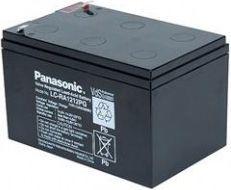 Panasonic Akumulator 12V/12Ah (LC-RA1212PG1) 1
