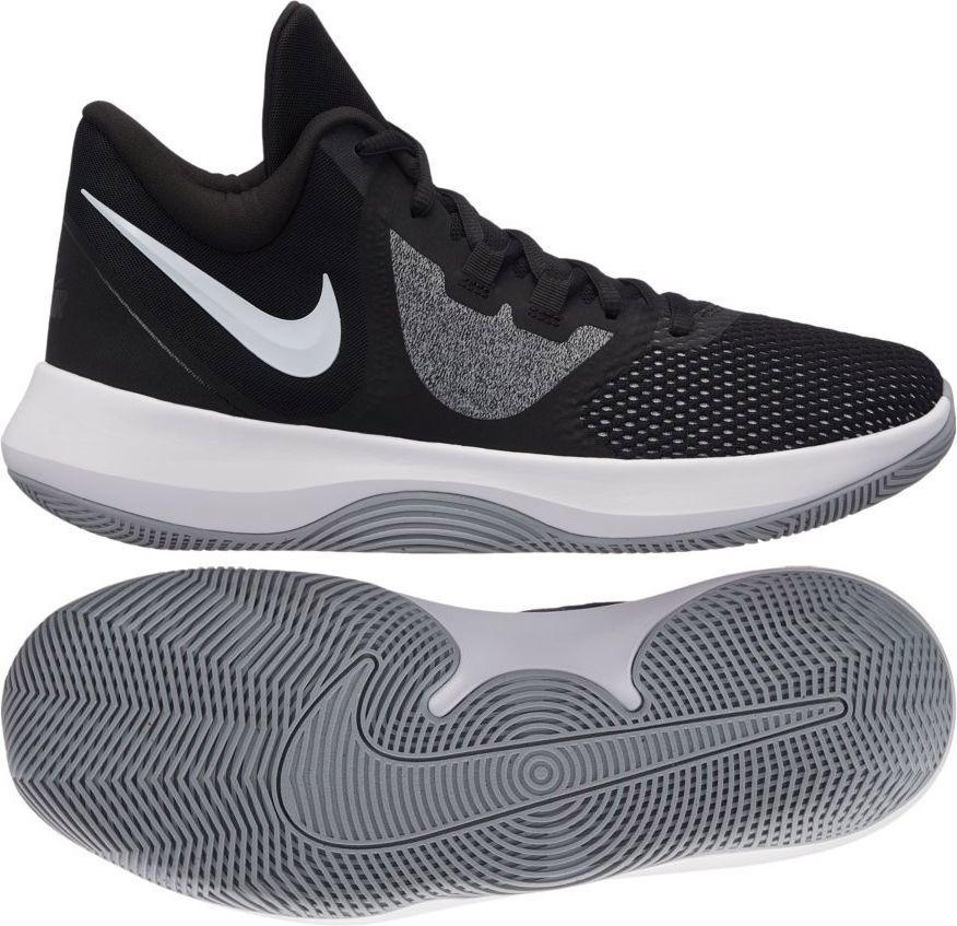 Nike Buty męskie Nike Air Precision II czarne r. 42 12 (AA7069 001) ID produktu: 4658205