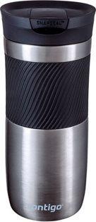 Contigo Kubek termiczny Byron 16 Stainless Steel 470ml (2095558) 1