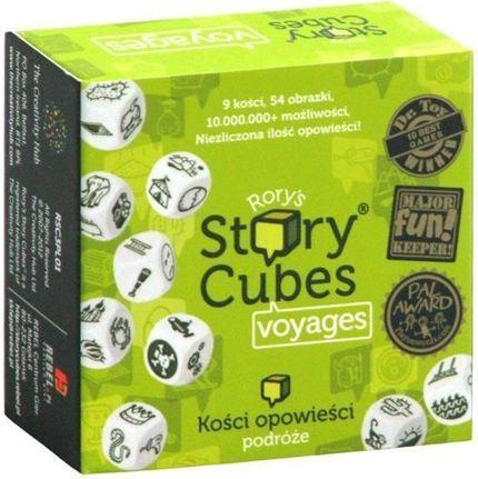Rebel Gra Story Cubes: Podróże / Voyages 1