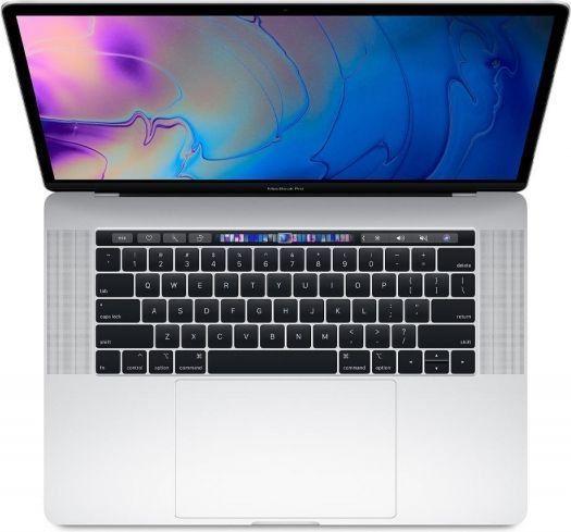 Laptop Apple Macbook Pro 15 z Touch Bar (MR962ZE/A/P1/D2) 1