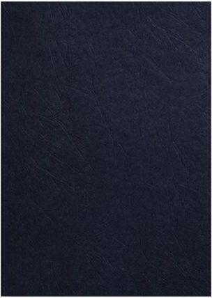 Staples Okładka do bindowania Delta, czarny, opakowanie 100 szt. 1