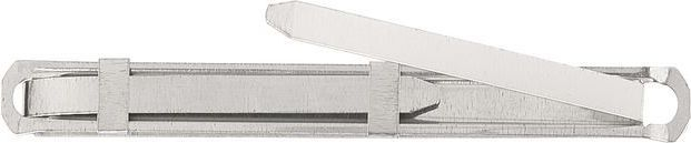 Staples Klips archiwizacyjny metalowy 50/pac 1