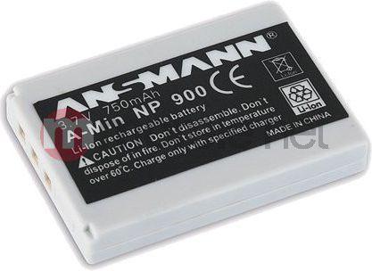 Akumulator Ansmann A-Min NP 900 (5022643) 1