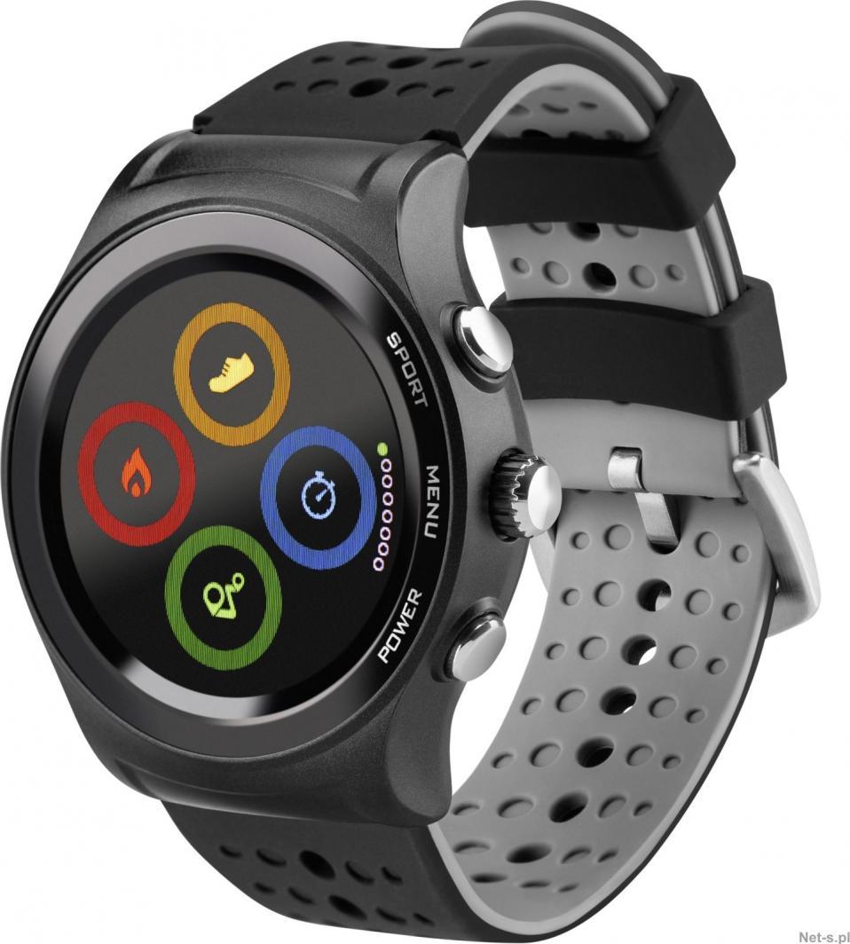 Smartwatch Acme SW301 Czarny  (507174) 1