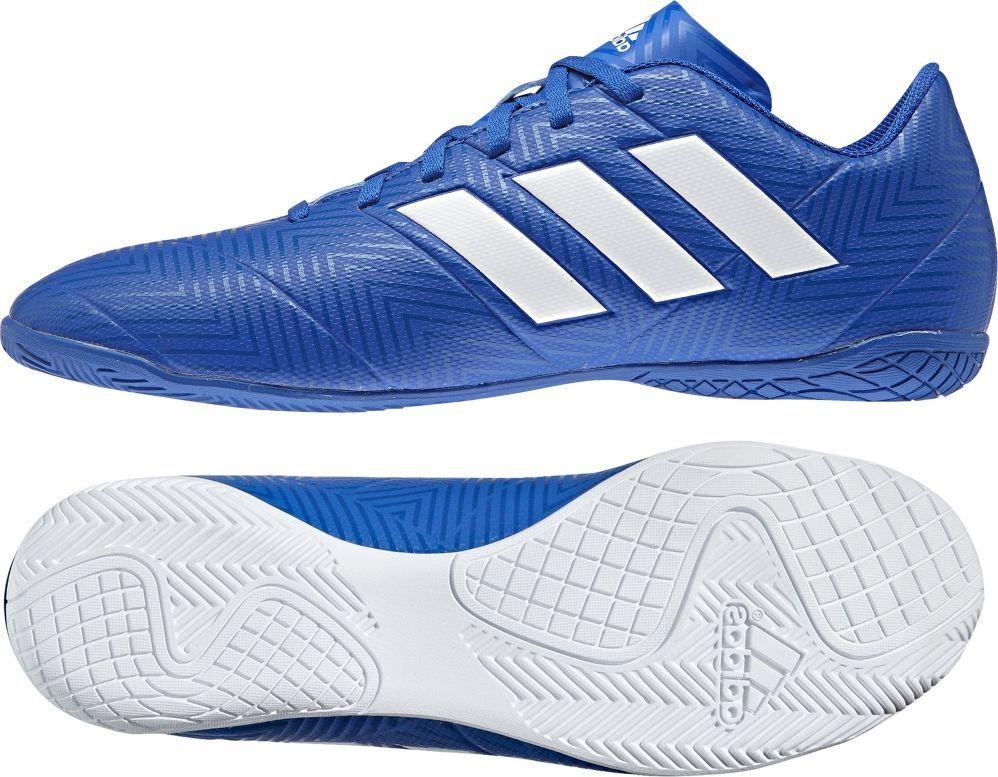 Buty piłkarskie adidas Nemeziz Tango 18.4 r.28