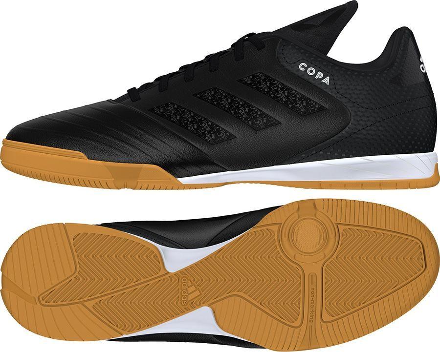 Adidas Buty halowe męskie Copa Tango 18.3 IN Biały r. 44