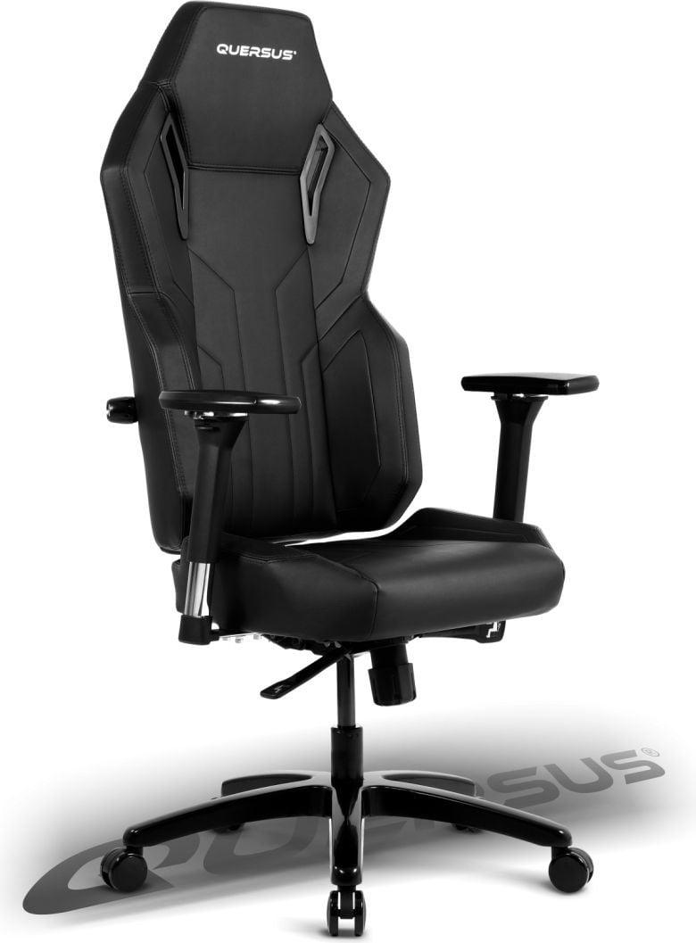 Fotel Quersus Vaos 502 Czarny 1